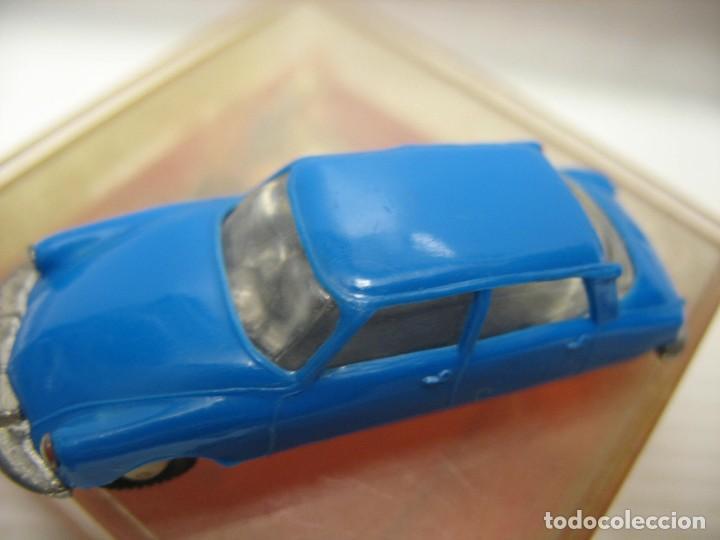 Modelos a escala: lote de 5 coches de norev a esc.1,87 HO (igual anguplas ) - Foto 2 - 241064435