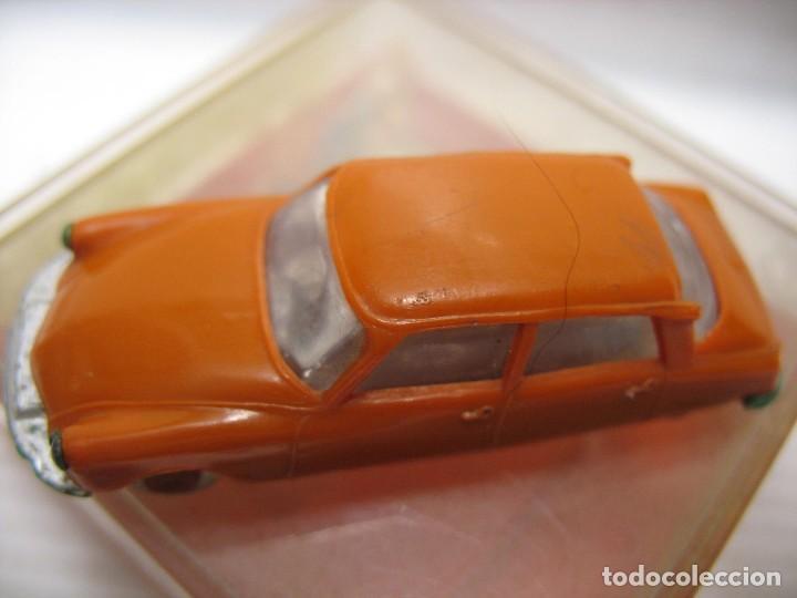 Modelos a escala: lote de 5 coches de norev a esc.1,87 HO (igual anguplas ) - Foto 3 - 241064435