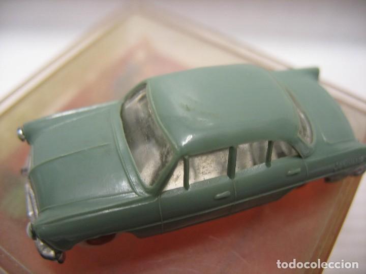Modelos a escala: lote de 5 coches de norev a esc.1,87 HO (igual anguplas ) - Foto 4 - 241064435