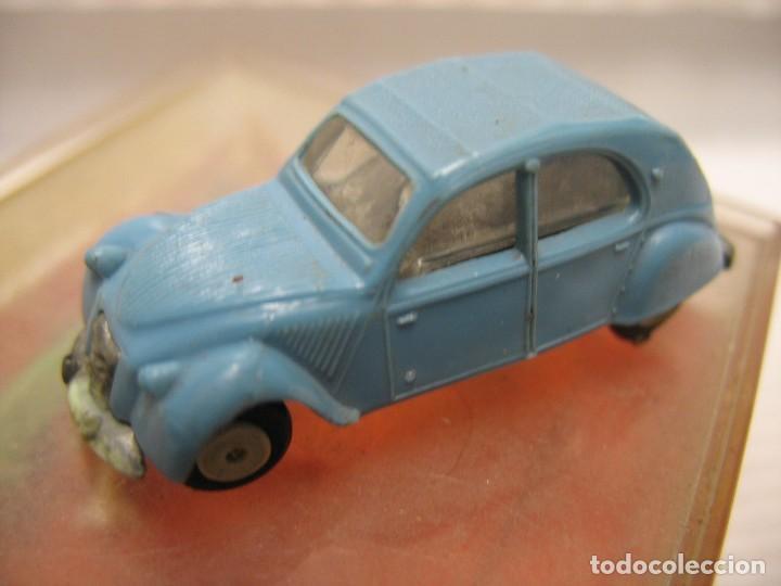 Modelos a escala: lote de 5 coches de norev a esc.1,87 HO (igual anguplas ) - Foto 5 - 241064435