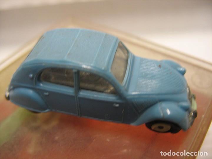 Modelos a escala: lote de 5 coches de norev a esc.1,87 HO (igual anguplas ) - Foto 6 - 241064435