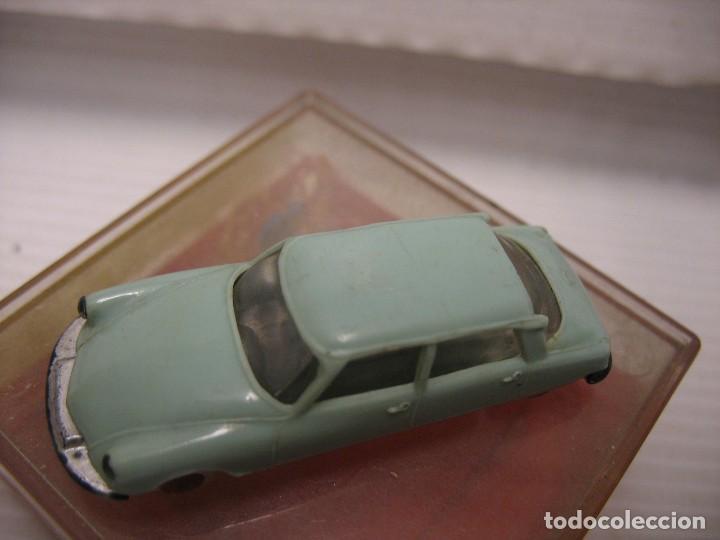 Modelos a escala: lote de 5 coches de norev a esc.1,87 HO (igual anguplas ) - Foto 10 - 241064435