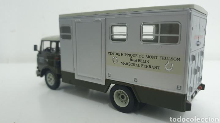 Modelos a escala: Camión Berliet GAK. - Foto 4 - 241116495
