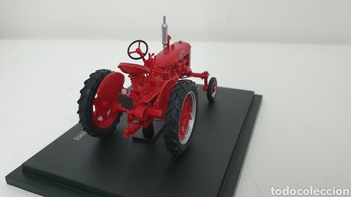 Modelos a escala: Tractor Mc Cormick Farmall Super FC de 1955. - Foto 4 - 241141195