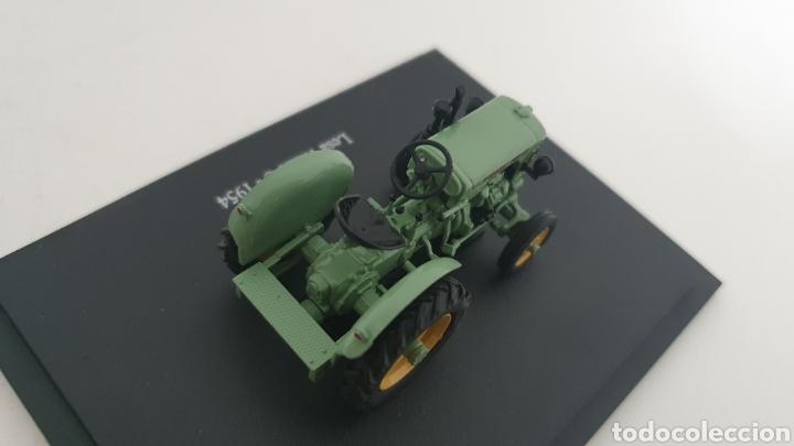 Modelos a escala: Tractor Lesa Titano C de 1954. - Foto 4 - 241142520