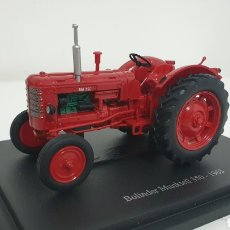 Modelos a escala: TRACTOR BOLINDER MUNKTELL 350 DE 1963.. Lote 241665340