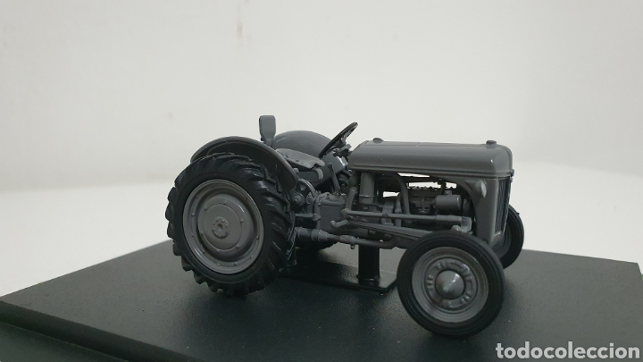 Modelos a escala: Tractor Ford Ferguson 9N de 1942. - Foto 4 - 241666675