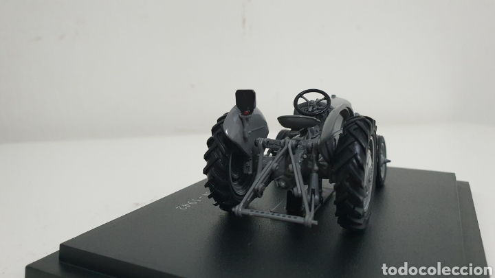 Modelos a escala: Tractor Ford Ferguson 9N de 1942. - Foto 5 - 241666675