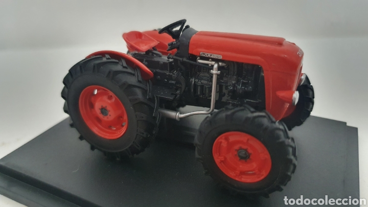 Modelos a escala: Tractor Same 360 DT de 1963. - Foto 3 - 241740185
