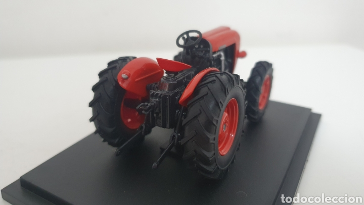 Modelos a escala: Tractor Same 360 DT de 1963. - Foto 4 - 241740185
