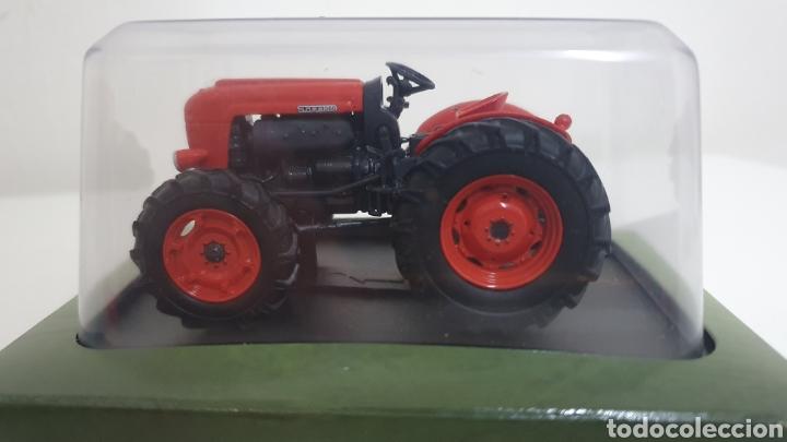 Modelos a escala: Tractor Same 360 DT de 1963. - Foto 6 - 241740185