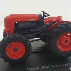 Modelos a escala: TRACTOR SAME 360 DT DE 1963.. Lote 241740185