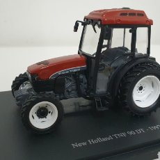 Modelos a escala: TRACTOR NEW HOLLAND TNF 90 DT DE 1997.. Lote 241968515