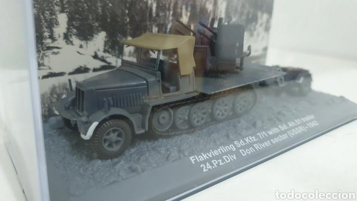 Modelos a escala: Camión Tanque División Panzers 1942. - Foto 2 - 241971645
