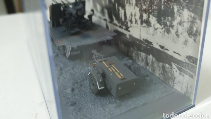 Modelos a escala: Camión Tanque División Panzers 1942. - Foto 4 - 241971645
