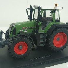 Modelos a escala: TRACTOR FENDT VARIO 820 DE 2007.. Lote 242004325