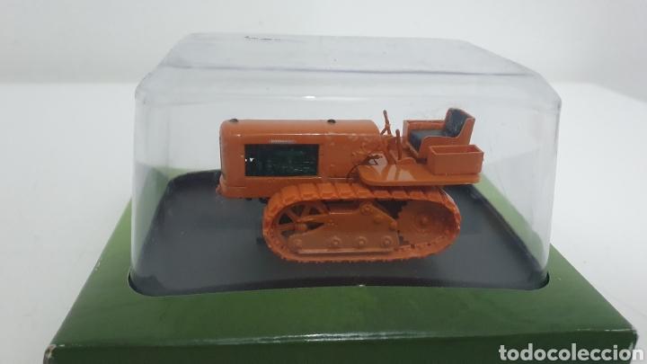 Modelos a escala: Tractor oruga Hotchkiss 30/40 de 1948. - Foto 5 - 242034410