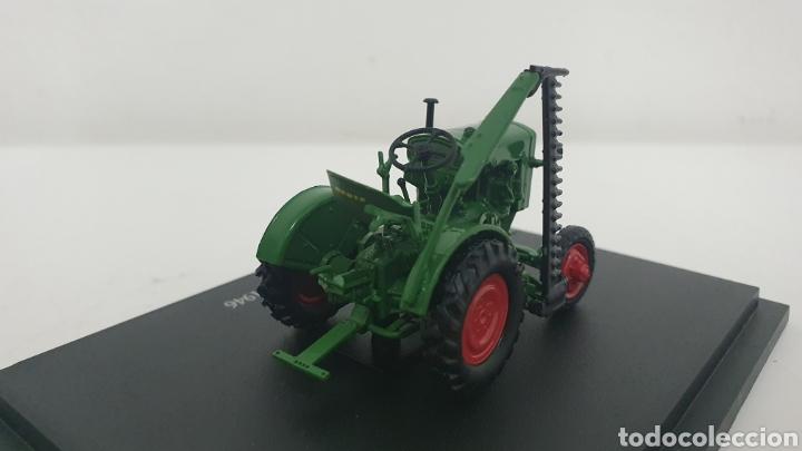 Modelos a escala: Tractor Deutz F1M 414 de 1946. - Foto 4 - 242042970