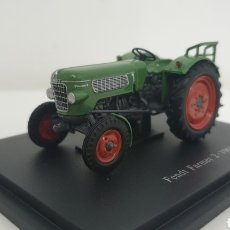 Modelos a escala: TRACTOR FENDT FARMER 2 DE 1961.. Lote 242059890