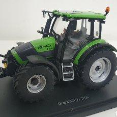 Modelos a escala: TRACTOR DEUTZ K100 DE 2006.. Lote 242061825
