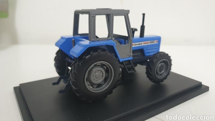 Modelos a escala: Tractor Landini 8880 de 1988. - Foto 3 - 242063315