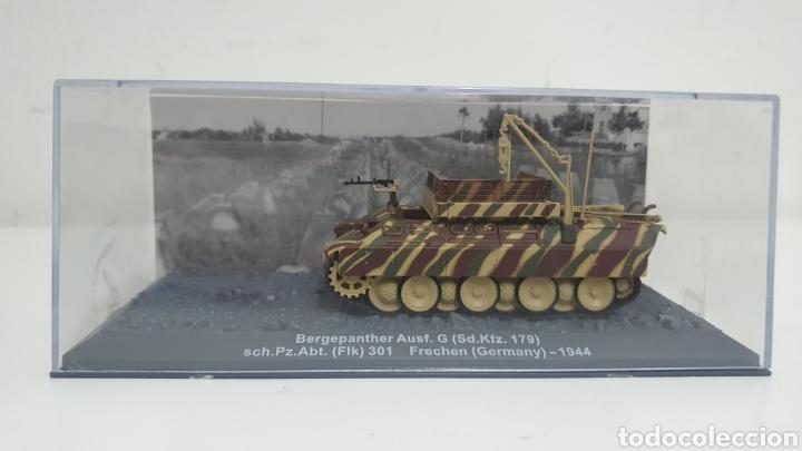 Modelos a escala: Tanque Division Panzers 1944. - Foto 5 - 242067845