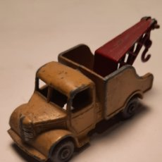 Modelli in scala: MATCHBOX CAMION GRÚA WRECK TRUCH BY LESNEY. Lote 242418135