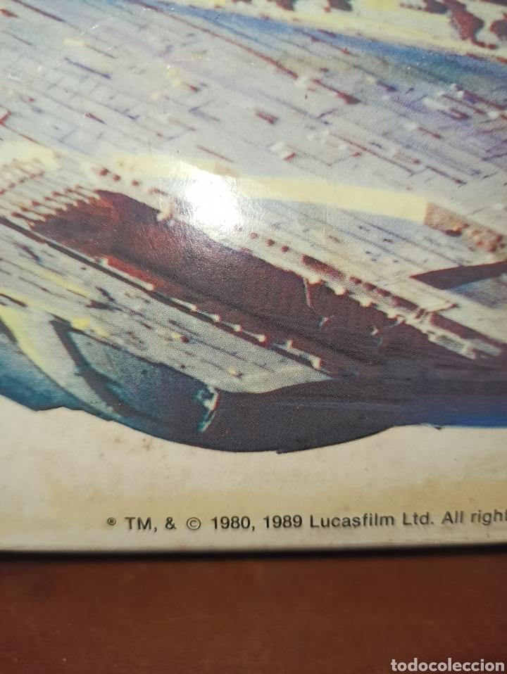 Modelos a escala: DESTRUCTOR IMPERIAL 1980 NUEVO A ESTRENAR - Foto 2 - 249318655
