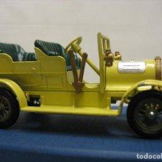 Modelos a escala: MASCHBOX SPYKER 1904 Nº 16. Lote 252257010