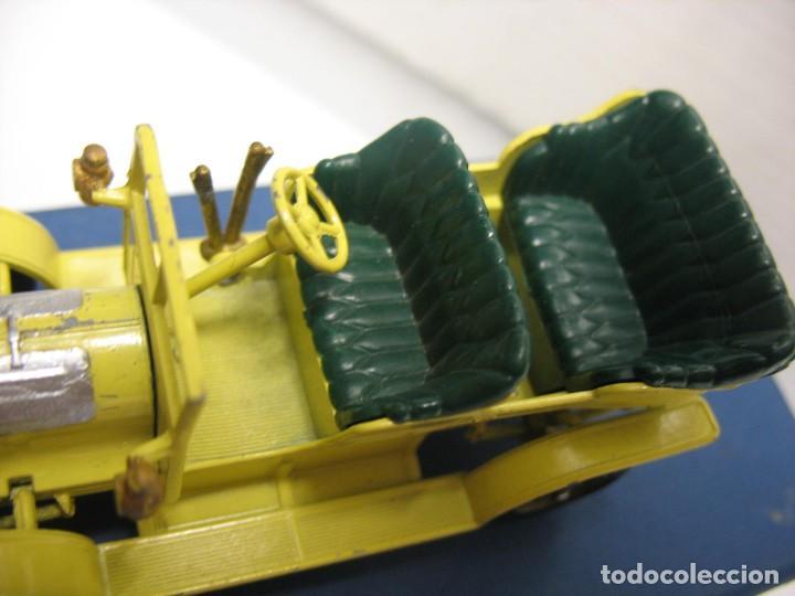 Modelos a escala: maschbox spyker 1904 nº 16 - Foto 2 - 252257010