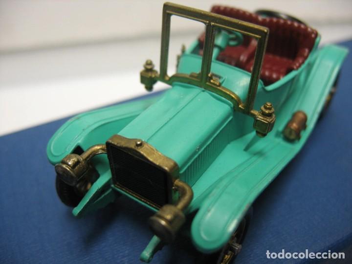 Modelos a escala: maschbox maxwell roadster nº 14 - Foto 2 - 252257670