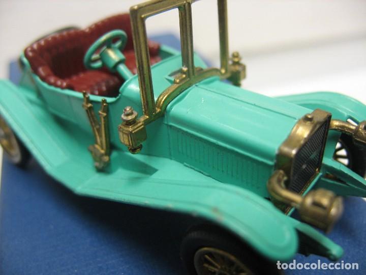 Modelos a escala: maschbox maxwell roadster nº 14 - Foto 3 - 252257670