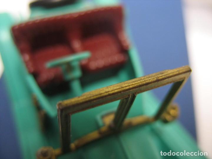 Modelos a escala: maschbox maxwell roadster nº 14 - Foto 4 - 252257670