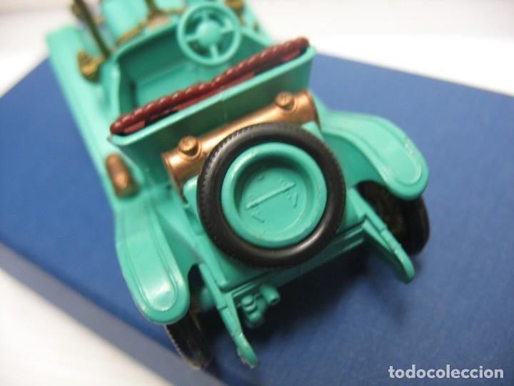 Modelos a escala: maschbox maxwell roadster nº 14 - Foto 5 - 252257670