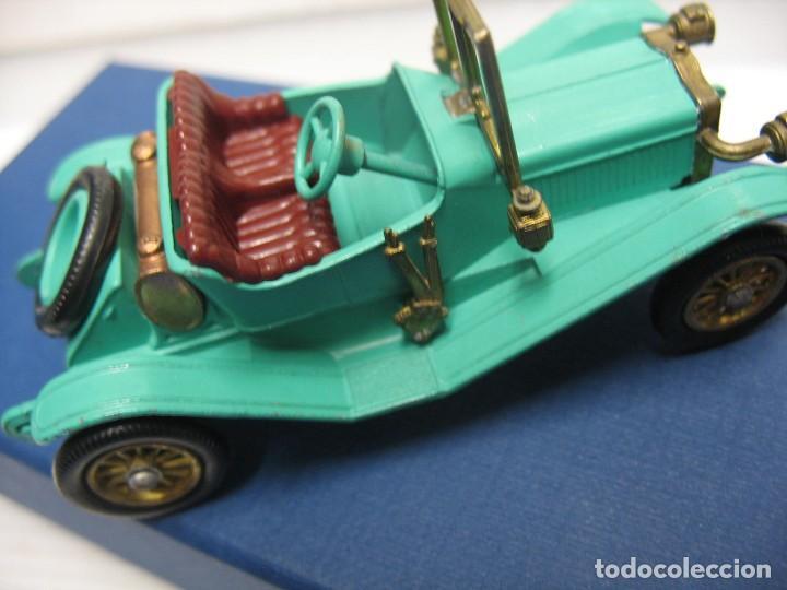 Modelos a escala: maschbox maxwell roadster nº 14 - Foto 6 - 252257670