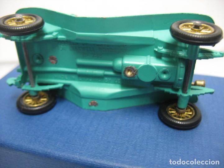 Modelos a escala: maschbox maxwell roadster nº 14 - Foto 7 - 252257670