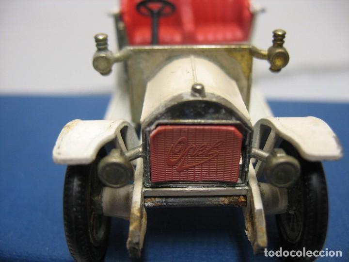 Modelos a escala: maschbox opel cupe nº y-4 - Foto 3 - 252258375