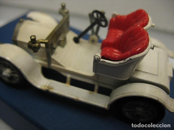 Modelos a escala: maschbox opel cupe nº y-4 - Foto 4 - 252258375