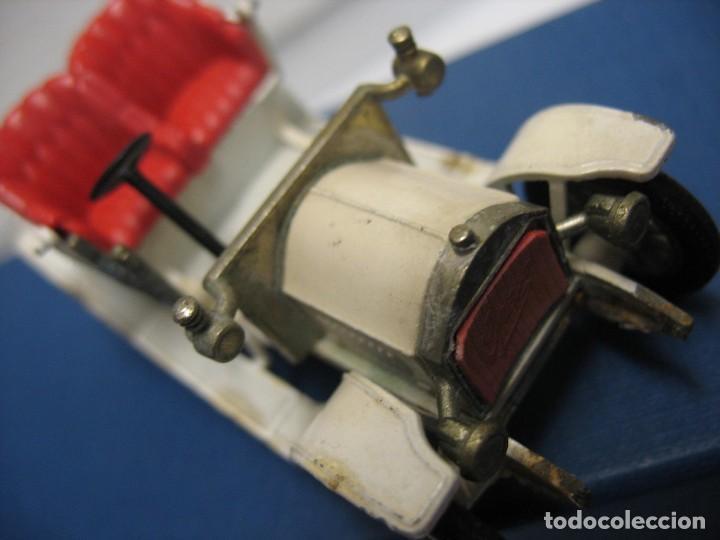 Modelos a escala: maschbox opel cupe nº y-4 - Foto 6 - 252258375
