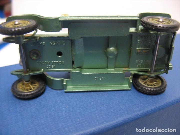 Modelos a escala: maschbox rolls royce 197 nº15 - Foto 4 - 252258690