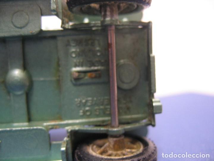 Modelos a escala: maschbox rolls royce 197 nº15 - Foto 5 - 252258690