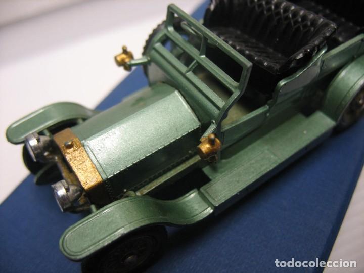 MASCHBOX ROLLS ROYCE 197 Nº15 (Juguetes - Modelos a escala)