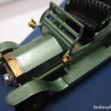 Modelos a escala: MASCHBOX ROLLS ROYCE 197 Nº15. Lote 252258690