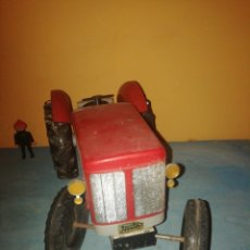 Modelli in scala: TRACTOR PAYA. Lote 253919835