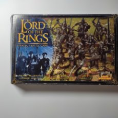 Modelli in scala: THE LORD OF THE RINGS.. Lote 258519405