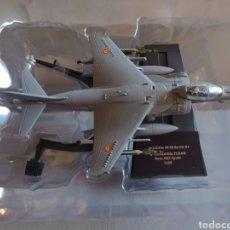 Modelos a escala: AVIÓN HARRIER II, ESCUDERÍA FLOAN DE ESPAÑA DE 1998. Lote 260561345