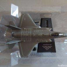 Modelos a escala: AVIÓN F-35A 2016. Lote 260561705