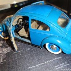 Modelos a escala: VW MAJORETTE 1/17. Lote 260991980