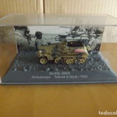 Modelli in scala: ALTAYA ---- TANQUE SD.KFZ.250/5 -- 1/72. Lote 265774334