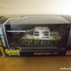 Modelli in scala: EASY MODEL ---- JAGDTIGER ( P ) --- 1/72. Lote 265803039